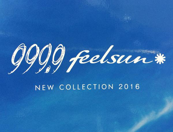 999\'9 feelsun(フォーナインズ・フィールサン)サングラス2016年スポーツラインニューモデルF-11SP入荷!_c0003493_1683111.jpg