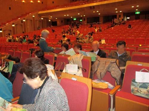 武田の里ライフカレッジ閉講式・学園祭_d0127634_10422295.jpg