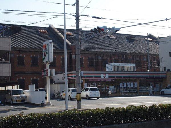 定点観測@旧広島陸軍被服支廠_b0190540_12312252.jpg