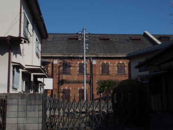 定点観測@旧広島陸軍被服支廠_b0190540_12331084.jpg
