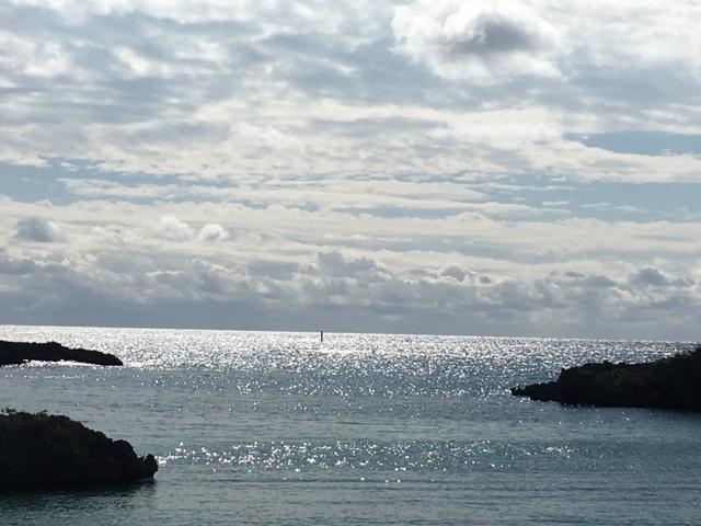 《空と雲》それから、海。~光を感じる。~_b0298740_13410824.jpg