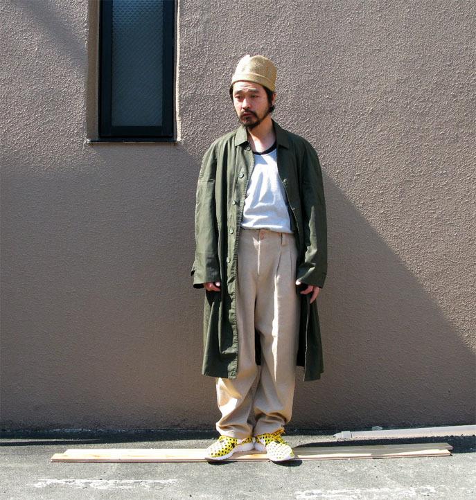 "Style - - - - - - - - \""Coat\""_d0187983_20225304.jpg"