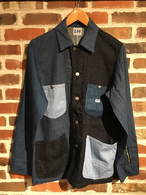 SOPHNET., UE, nonnative and more... New Arrivals Items!!_c0079892_20132393.jpg