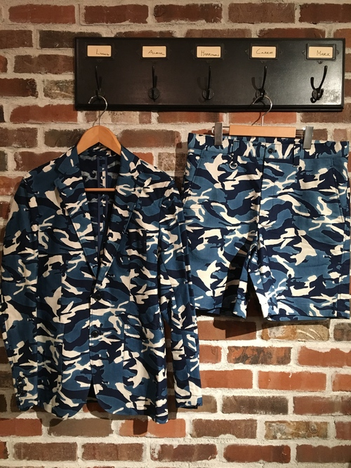 SOPHNET., UE, nonnative and more... New Arrivals Items!!_c0079892_20142539.jpg
