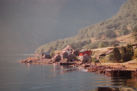 ノルウェーの旅①_a0292194_16273171.jpg