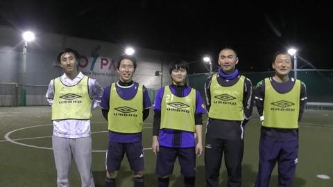 UNO 3/4(金) at COSPA御殿山_a0059812_23333733.jpg
