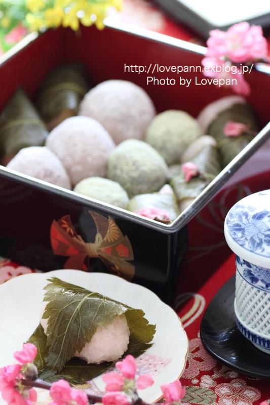 ひなまつりは春の和菓子祭り_c0136926_13473430.jpg