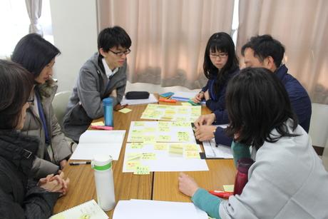 【青学WSD】21期生、2回目の実習準備が始まりました!_a0197628_18132254.jpg