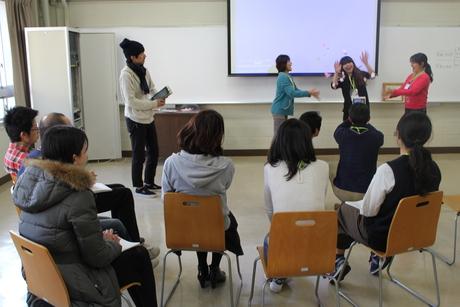 【青学WSD】21期生、2回目の実習準備が始まりました!_a0197628_18169100.jpg