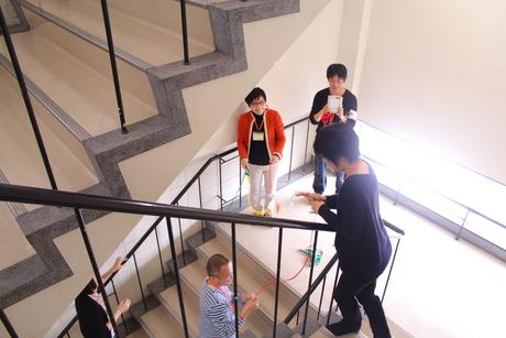 【青学WSD】21期生、2回目の実習準備が始まりました!_a0197628_1820567.jpg
