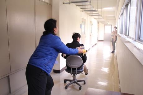 【青学WSD】21期生、2回目の実習準備が始まりました!_a0197628_18211464.jpg