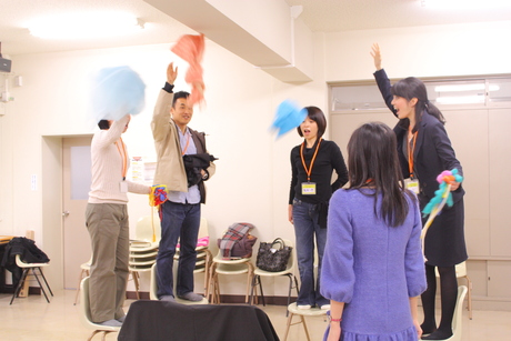 【青学WSD】21期生、2回目の実習準備が始まりました!_a0197628_18215718.jpg
