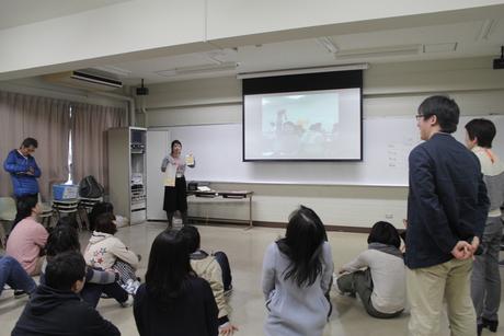 【青学WSD】21期生、2回目の実習準備が始まりました!_a0197628_1822463.jpg