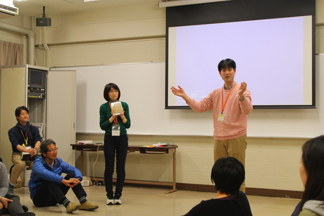 【青学WSD】21期生、2回目の実習準備が始まりました!_a0197628_18231535.jpg