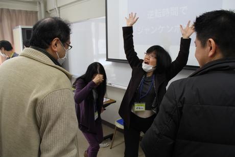 【青学WSD】21期生、2回目の実習準備が始まりました!_a0197628_1895176.jpg