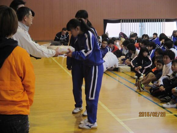 ドッヂボール大会    平成28年2月28日(日)_d0010630_1032088.jpg