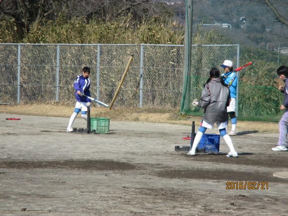 土岐商練習参加  平成28年2月21日(日) _d0010630_9532426.jpg