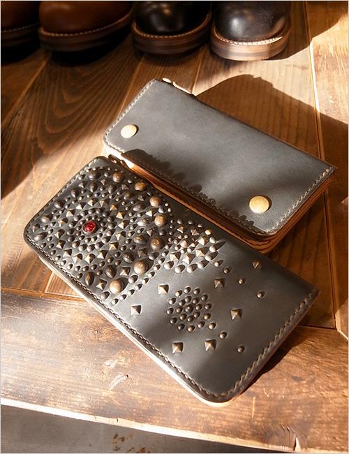 "Standard long wallet for \""THE BOOTS SHOP\"" _e0166142_2273479.jpg"