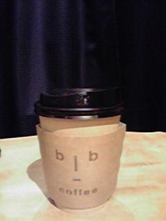 bib coffeeさんオープンです。_d0096499_1121186.jpg