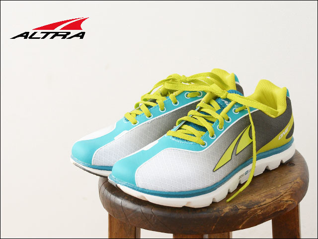 ALTRA [アルトラ] THE ONE 2.5 Ws [A25231] LADY\'S_f0051306_12140012.jpg