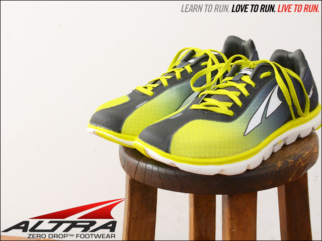 ALTRA [アルトラ] THE ONE 2.5 Ms  [A15235]  MEN\'S_f0051306_12220163.jpg