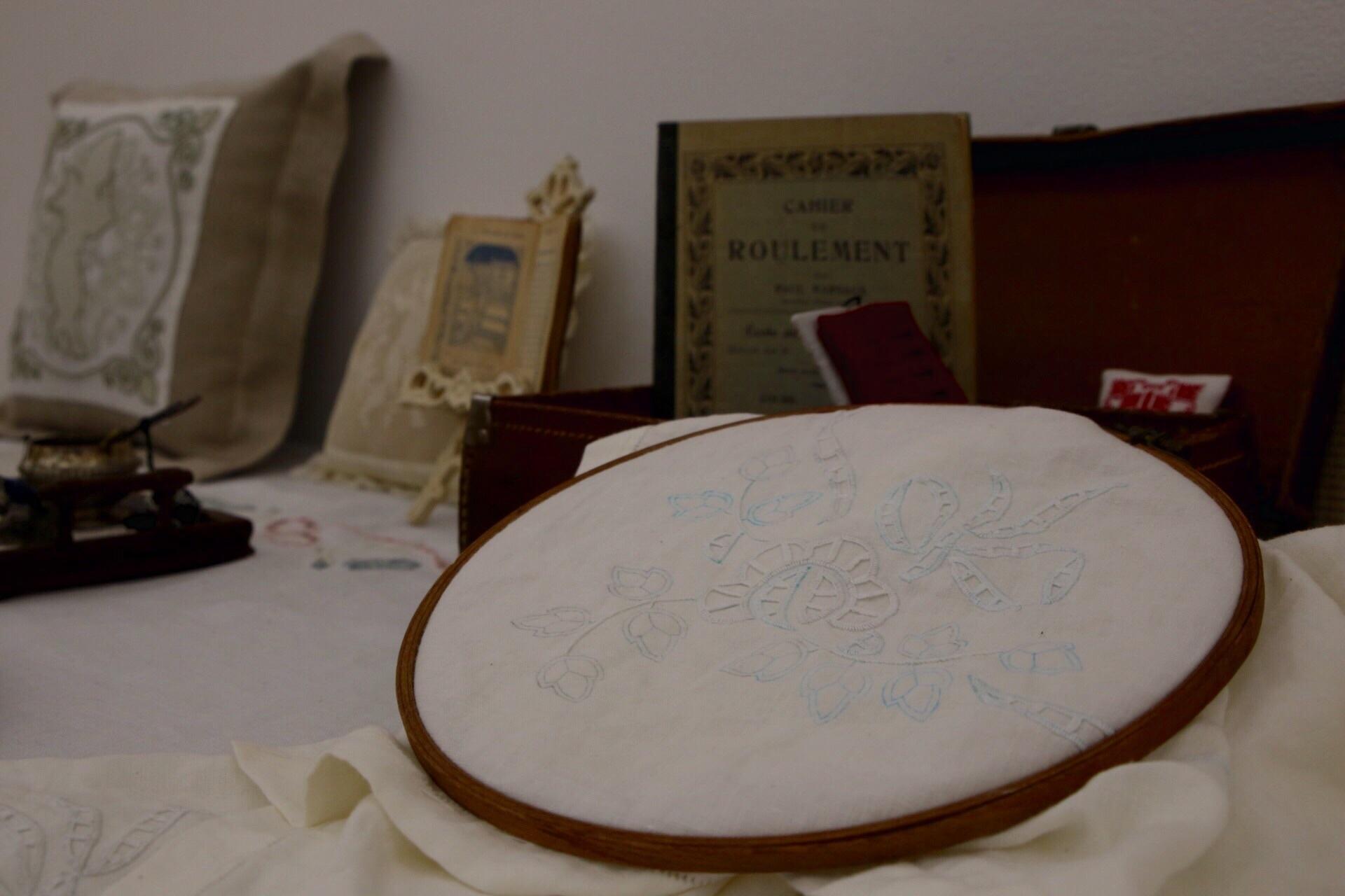 今西ゆき ヨーロピアン伝統刺繍教室展⑥_a0157409_20533709.jpg