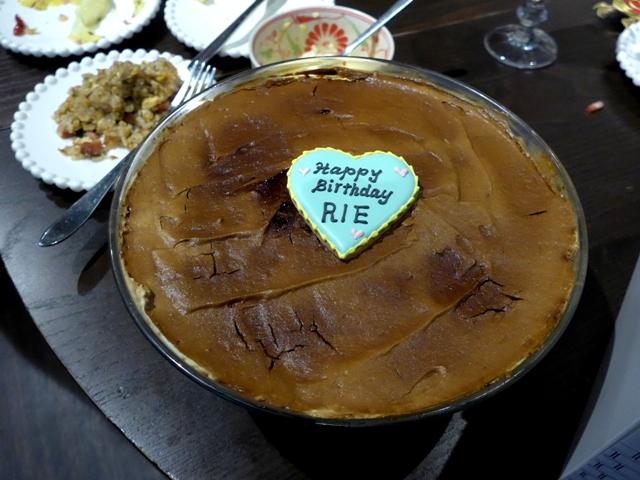 『メシクエスト 肉と魚と野菜と祝われし姫君』_f0232060_21464546.jpg