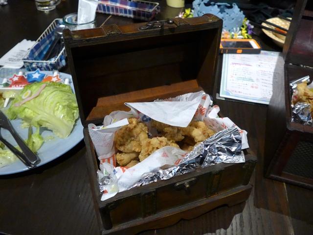 『メシクエスト 肉と魚と野菜と祝われし姫君』_f0232060_2263940.jpg