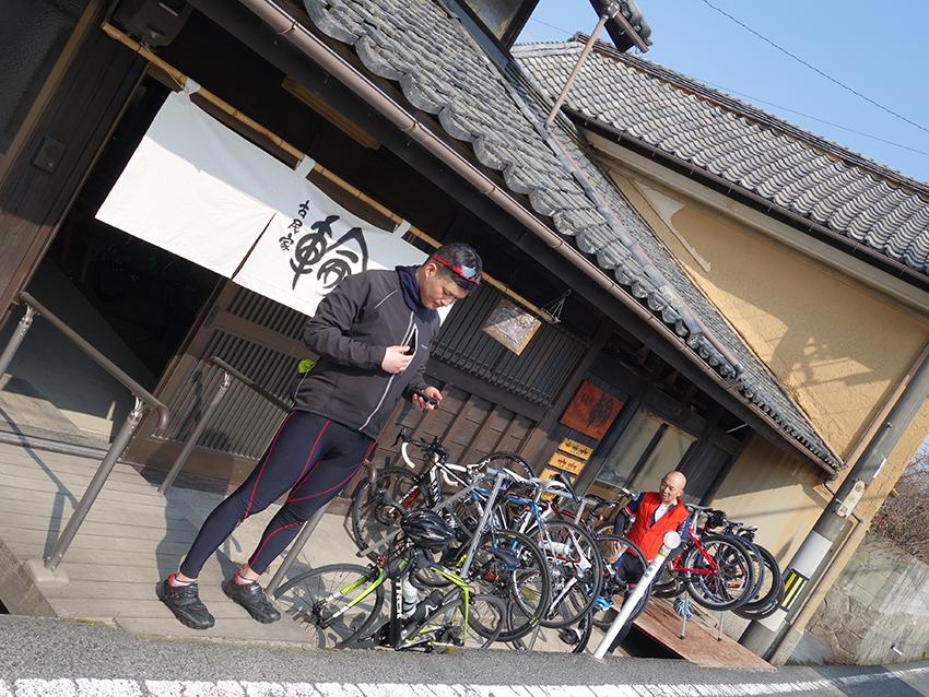 「voyAge cycling \'古民家輪咖哩駈ri\' 078」の日記_c0351373_1157510.jpg