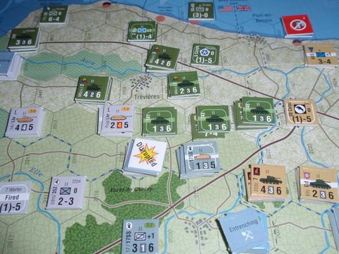 GMT「Normandy\'44」をソロプレイ⑤_b0162202_22225982.jpg