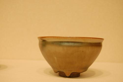 高井秀樹さんの道銀文化財団奨励賞受賞展、初日でした。_a0112812_2250438.jpg