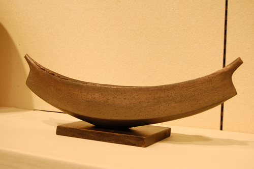 高井秀樹さんの道銀文化財団奨励賞受賞展、初日でした。_a0112812_225546.jpg