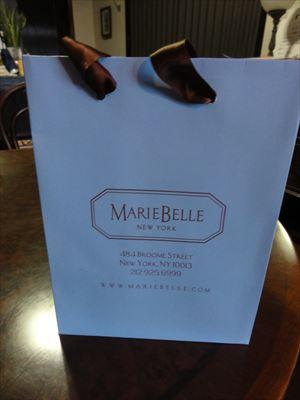 MarieBelle マリベルチョコレート_f0034816_10342672.jpg