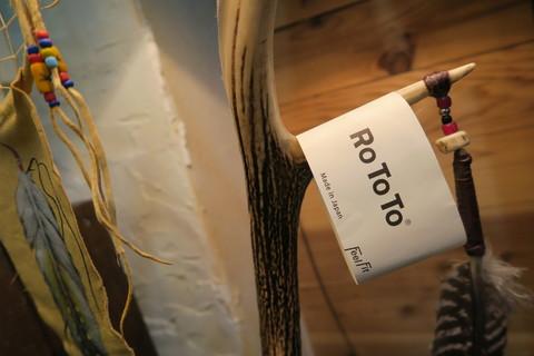 『RETURN OF THE RoToTo』!!!!_e0169535_17364311.jpg
