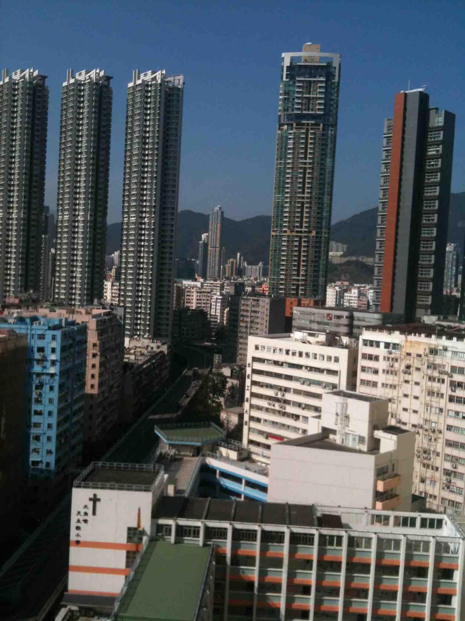 香港ホテル&街市_a0175348_10132632.jpg