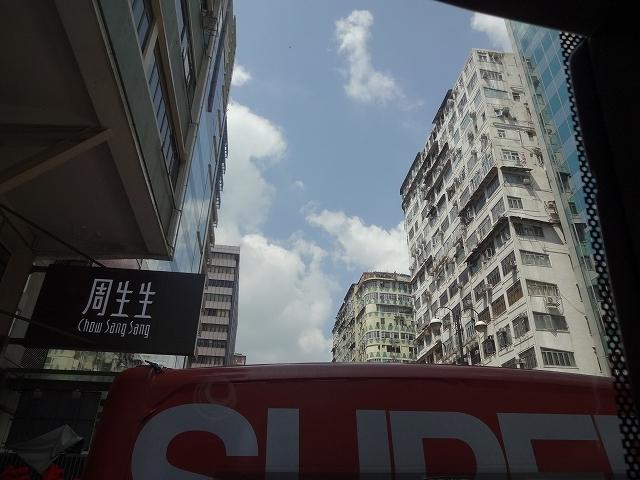 毎度の2號巴士に乗って _b0248150_08574461.jpg