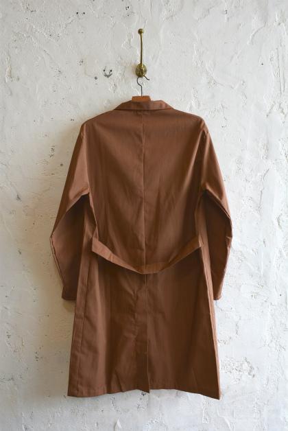 Euro shop(work) coat dead stock_f0226051_1427022.jpg