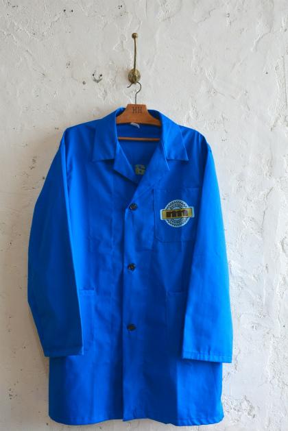 Euro shop(work) coat dead stock_f0226051_14295498.jpg