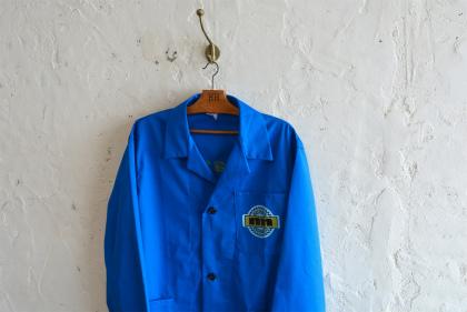 Euro shop(work) coat dead stock_f0226051_1430958.jpg