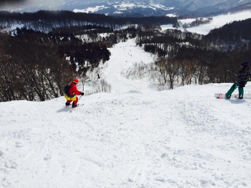 スキー・スノーボードin妙高杉の原_e0123469_18265318.jpg