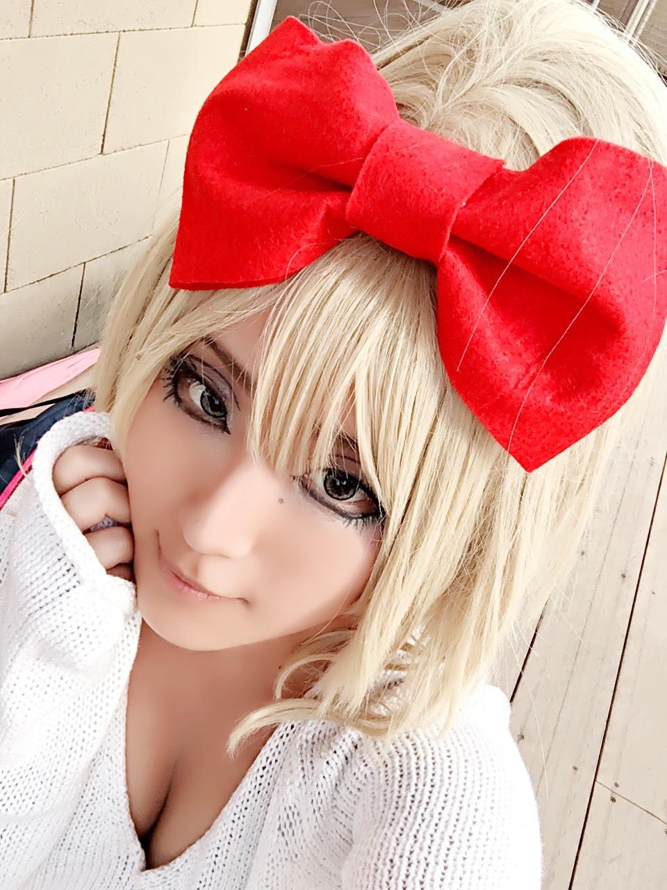おそ松さん、女子松さん。_a0157480_15295809.jpeg