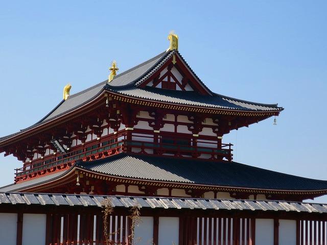 奈良・西大寺~佐紀路~平城京を歩くー3_b0326483_23351003.jpg