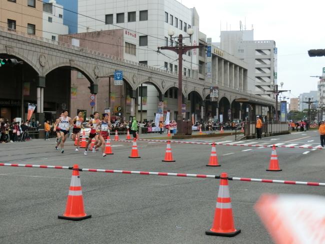 鹿児島マラソン 2016(平成28年)_e0294183_10472471.jpg