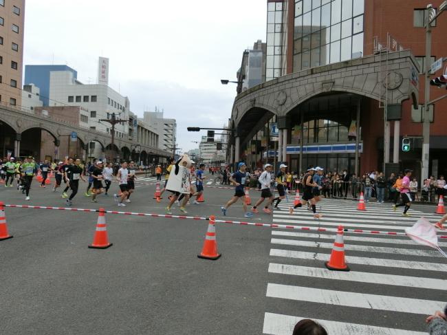 鹿児島マラソン 2016(平成28年)_e0294183_10533723.jpg