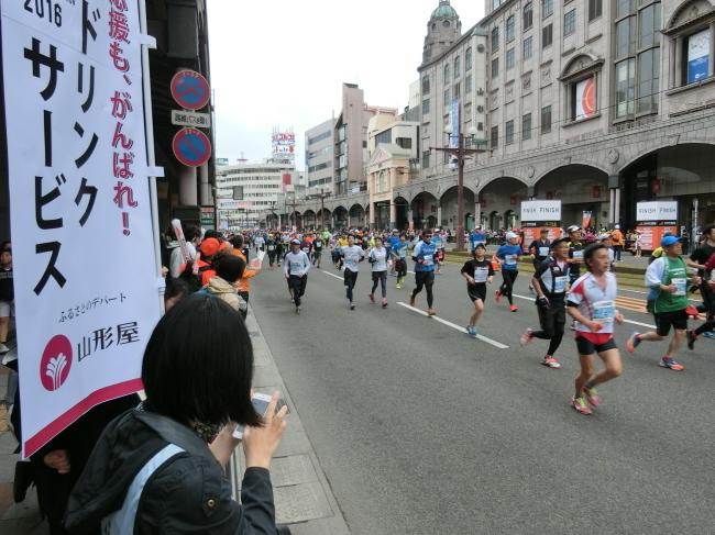 鹿児島マラソン 2016(平成28年)_e0294183_10552842.jpg