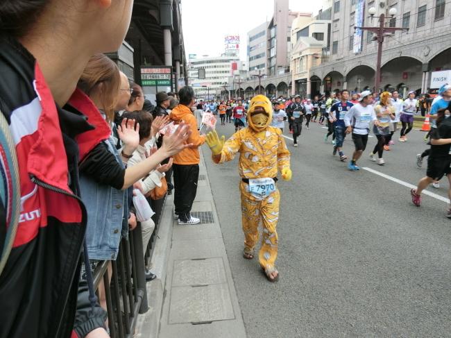 鹿児島マラソン 2016(平成28年)_e0294183_11095552.jpg