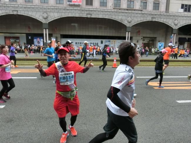 鹿児島マラソン 2016(平成28年)_e0294183_11101565.jpg