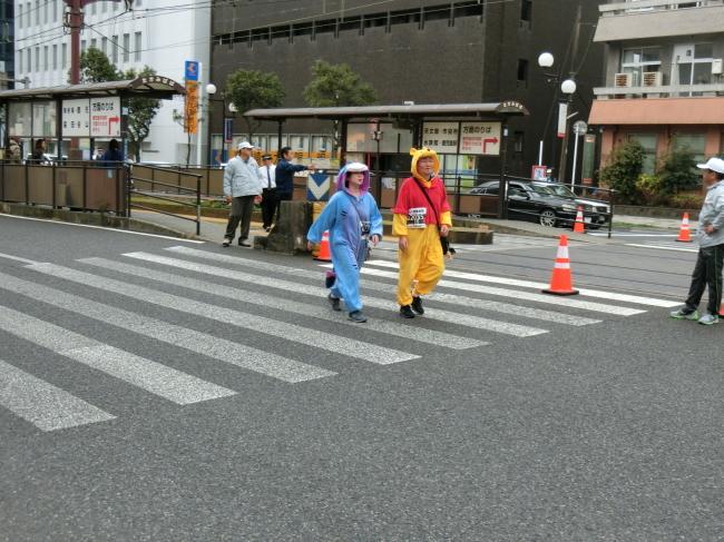 鹿児島マラソン 2016(平成28年)_e0294183_11125114.jpg