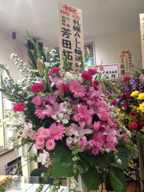 3月8日(火)新社屋にお引越ししました!٩( \'ω\' )و_b0127002_1881047.jpg