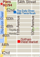 NYミッドタウン・ウェスト、52~42丁目間の11番街沿いの風景_b0007805_3481734.jpg